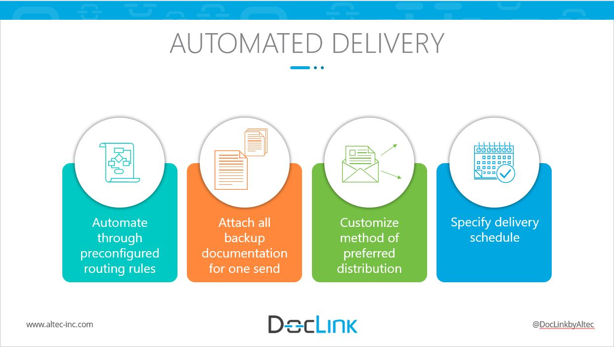Highlights 4 1Automated Delivery